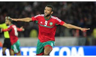 المغربي أيوب الكعبي يوافق للانتقال الى صفوف الزمالك خلال فترة الانتقالات الصيفية المقبلة