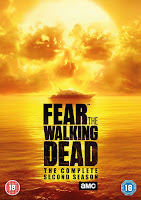 Fear the Walking Dead Season 2 Dual Audio [Hindi-DD5.1] 720p BluRay ESubs Download