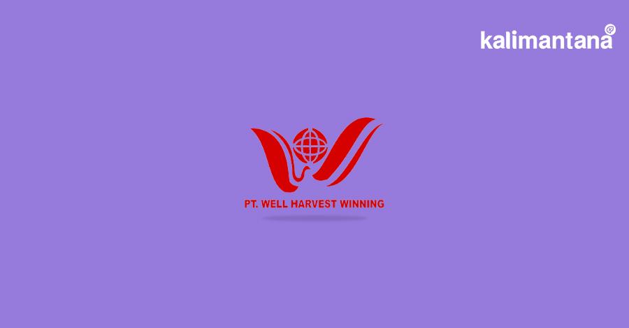 PT Well Harvest Winning (WHW)