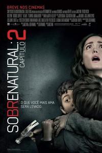 Sobrenatural: Capítulo 2 (2013) Dublado 720p