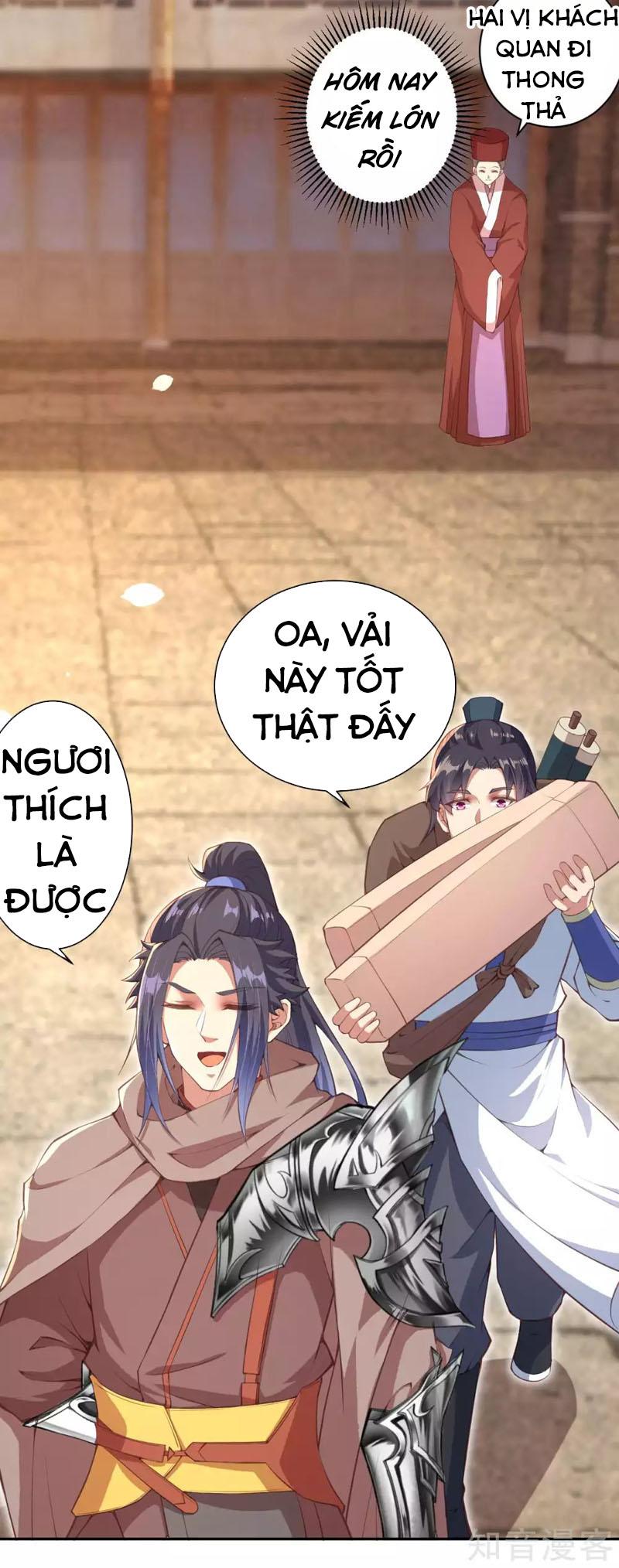 Nghịch Thiên Tà Thần Chương 330 - Truyentranhaudio.online