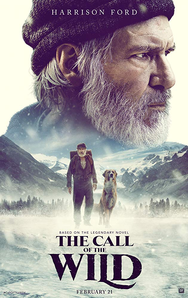 The Call of the Wild movie review and songs