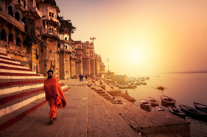 Top 5 Attractions of Uttar Pradesh
