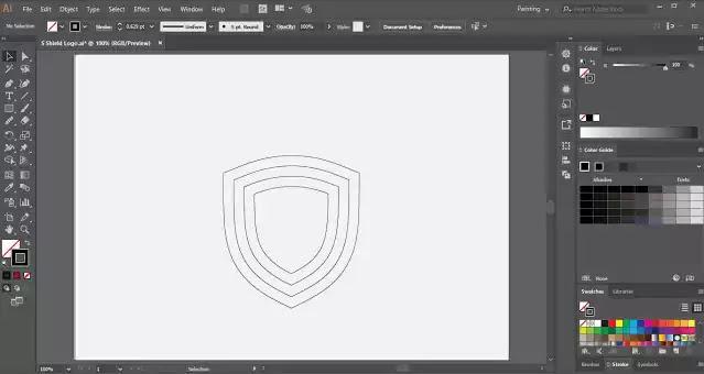 Make-Shield-Logo