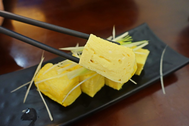 三本拉麵-玉子燒