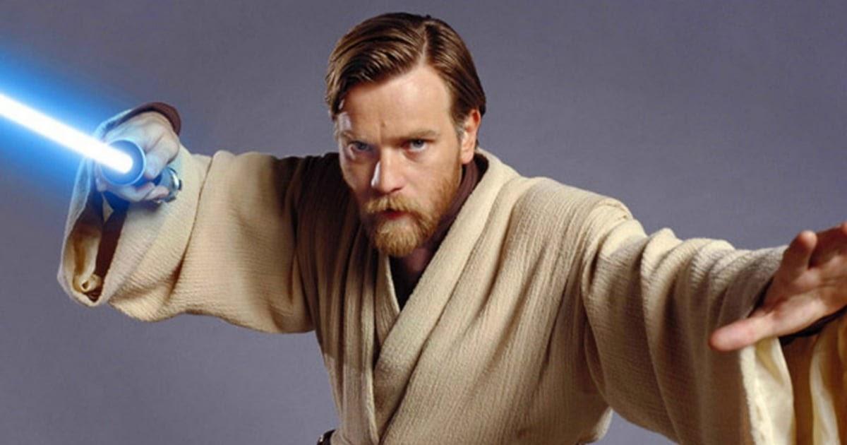 Obi-Wan :「スター・ウォーズ」のスピンオフの Disney+ シリーズ「オビ=ワン」の出演契約書に、ユアン・マクレガーがサインをした ! ! と伝えられた ! !