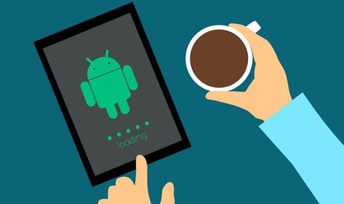 Website Teraman tuk Download APK Android