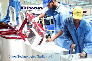 12th Pass ITI, Diploma Jobs Vacancy In Dixon Technologies India Limited Mobile manufacturing Company Noida