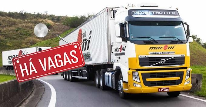 Trans Maroni abre vagas para iniciantes e motorista com experiência