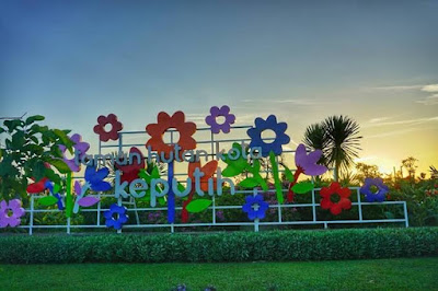 Taman+Wisata+di+kota+Surabaya+Liburan+akhir+pekan