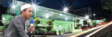 Jadwal Kajian Islam Fiqih Kitab Riyadhus Shalihin di Masjid Darun Najah Karang Anyar Tarakan