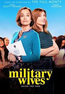 Military Wives [2019] [DVD9] [NTSC] [Latino]