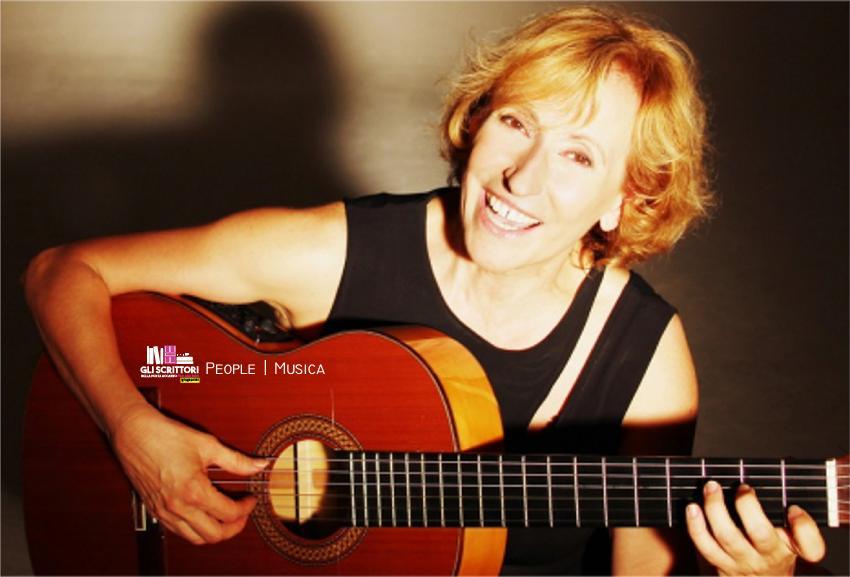 Intervista a Lucilla Galeazzi, autorevole interprete della musica popolare italiana