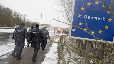 الدنمارك تقر قانوناً محبطاً لطالبي اللجوء