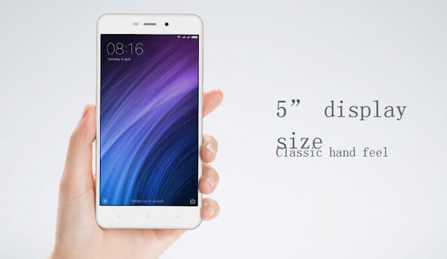 Xiaomi Redmi 4A kini di Malaysia!