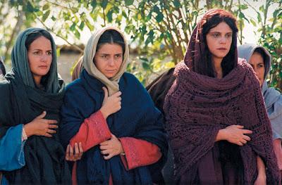 Maria, Mãe do Filho de Deus - Reprodução/Sony Pictures Television