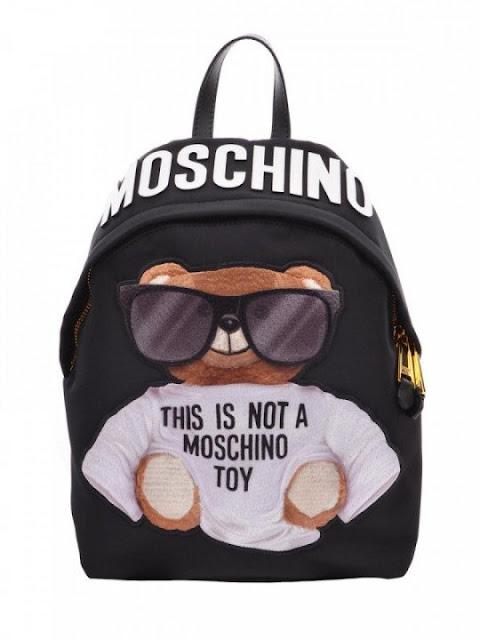 MBag Moschino