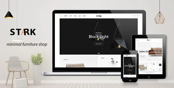 Best Furniture & Home Decor Shopify Theme