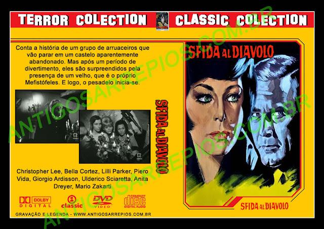 Sfida al diavolo (1963)