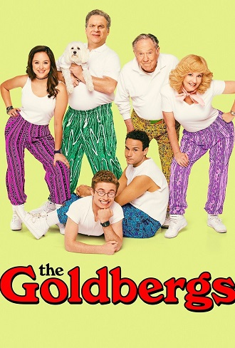 The Goldbergs Season 8 Complete Download 480p & 720p All Episode
