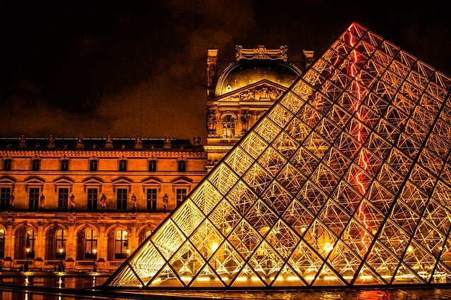 Beyonce helped Louvre Museum beat the visitors record