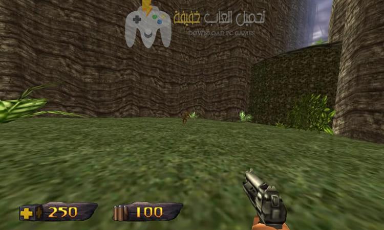 تحميل لعبة حرب الغابات للكمبيوتر برابط مباشر