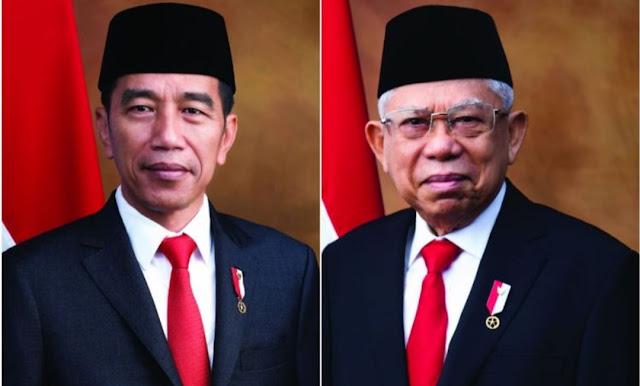 Kantor Walikota Jakarta Utara Tidak Punya Anggaran untuk Ganti Foto Presiden dan Wakil Presiden