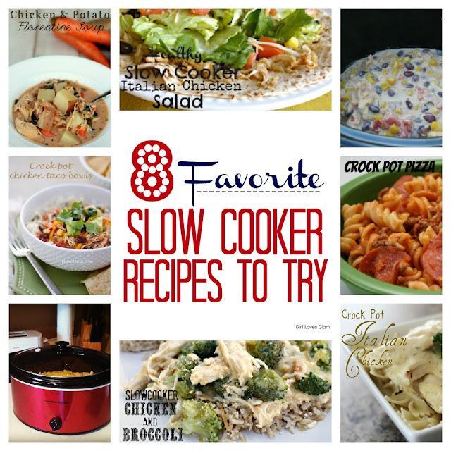 #slow #cooker #food #recipe