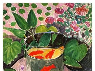 Free Art History Curriculum: Henri Matisse