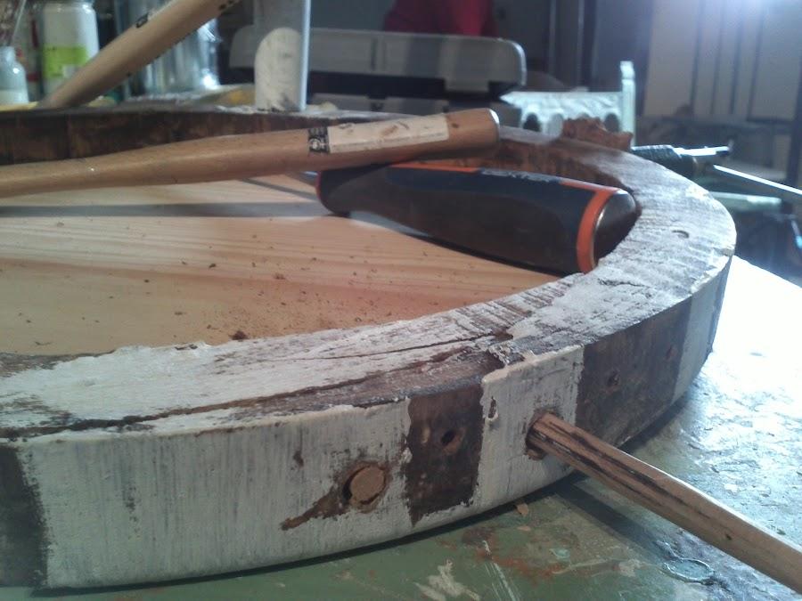 restaurayrecupera silla thonet