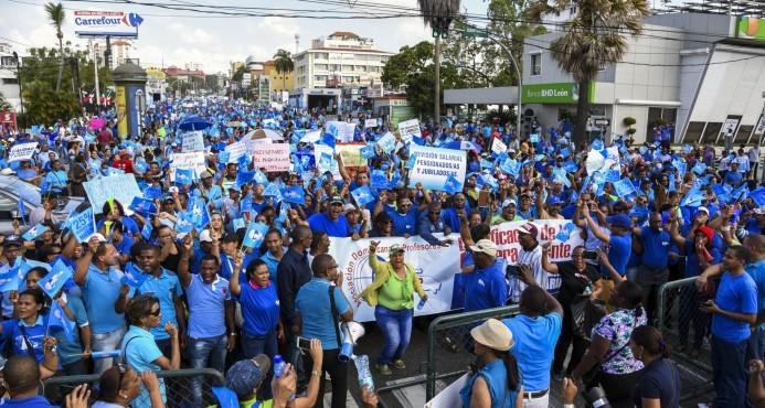 """Educa: """"El salario docente dominicano es competitivo"""""""