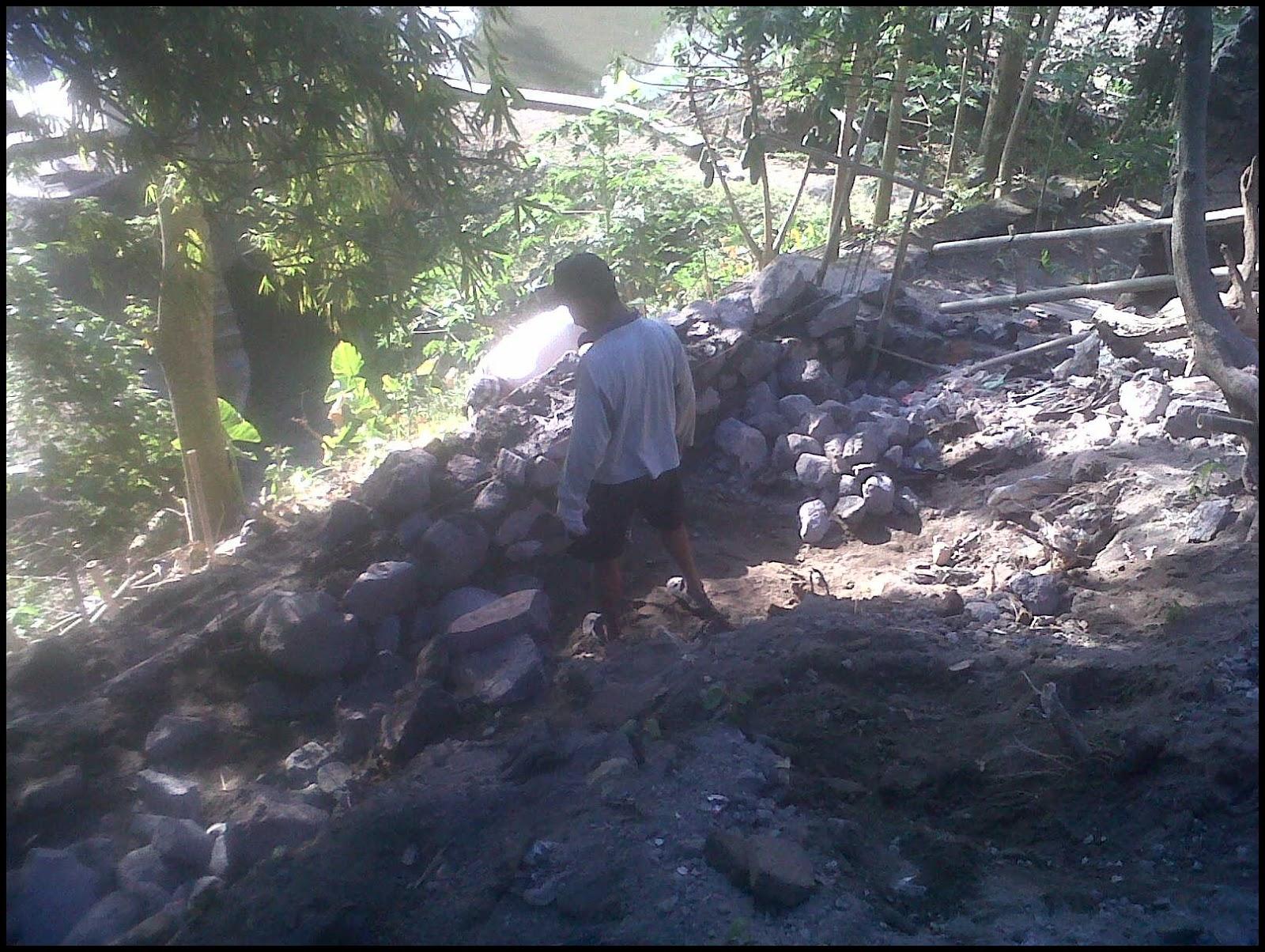 Jasa Renovasi Rumah, Kos, Homestay di Surakarta / Solo