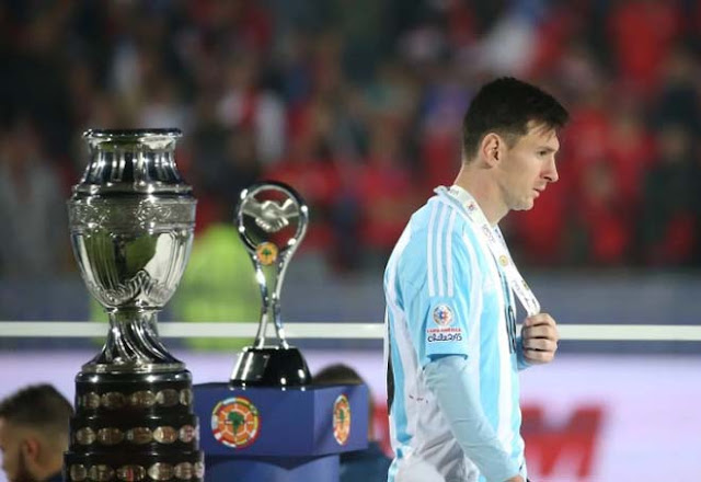 Rực lửa Copa America: Sanchez - Suarez hay SAO nào hạ bệ Messi? 2