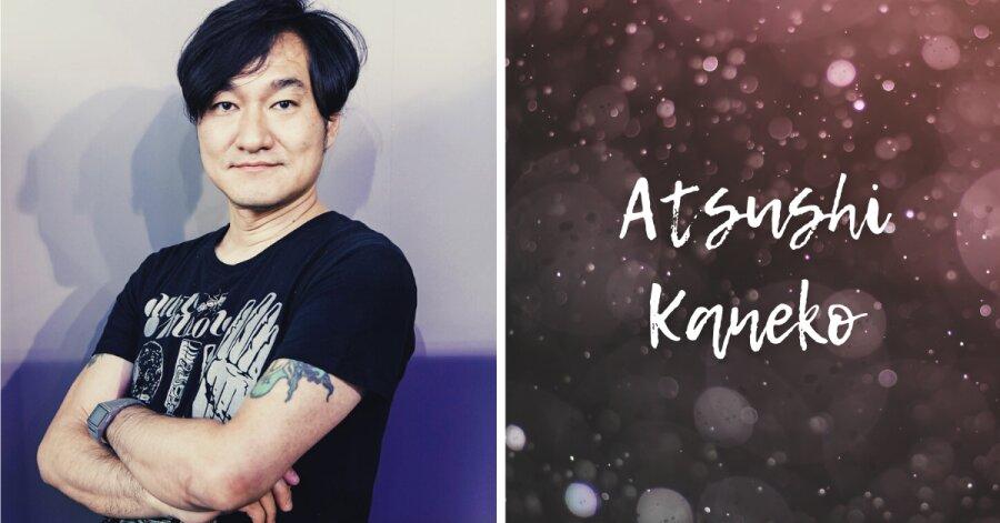 Atsushi Kaneko