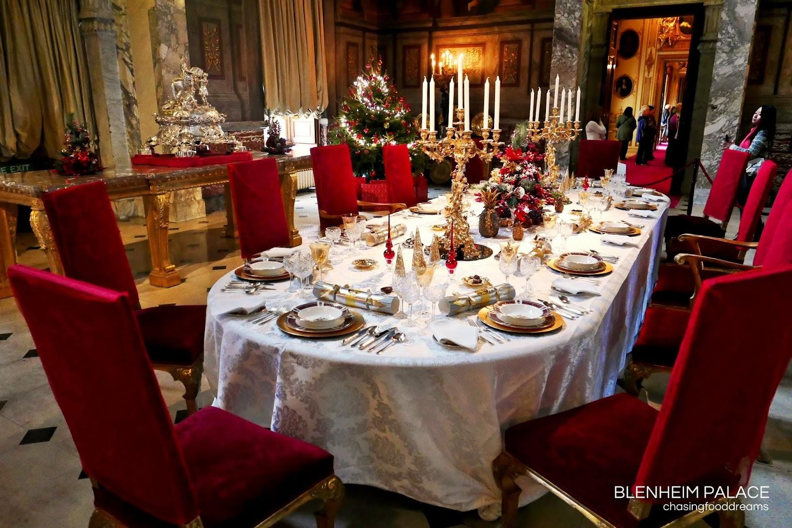 Blenheim Palace Food Festival