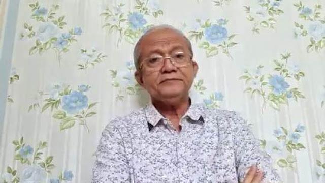 Waketum MUI: Apakah Orang Lain yang Buat Kerumunan seperti Habib Rizieq juga Ditahan?