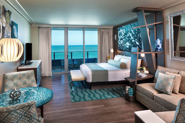 At the Opal Sands Resort, a brand new Clearwater Beach Hotel, you're invited to experience this exciting oasis firsthand.