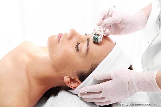 mesotherapy microneedling skin needling
