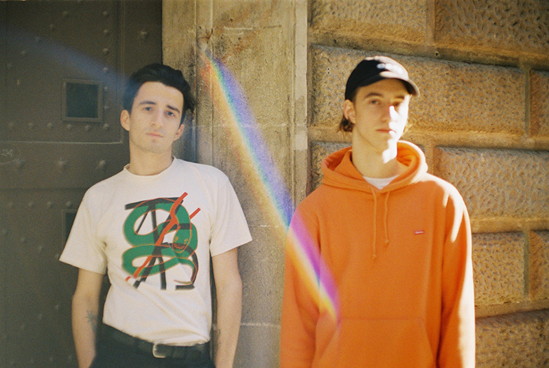 """Abc Dialect's smooth psychedelic samba pop of """"This Energy"""" vibes deeply (Official Video)"""