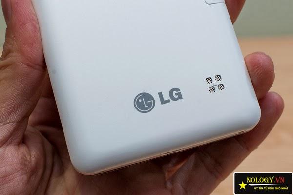 LG optimus GK F220k - Những bài viết, thông tin đặc sắc