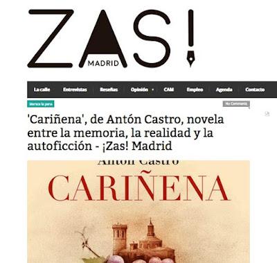 http://zasmadrid.com/carinena-de-anton-castro-novela-entre-la-memoria-y-la-autoficcion/