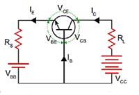 طرق توصيل الترانزستور