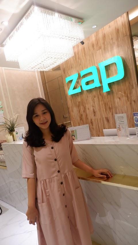Pengalaman Pertama Photo Facial Glow di ZAP