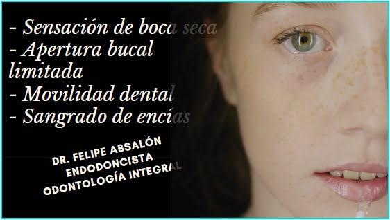 Diagnóstico dental