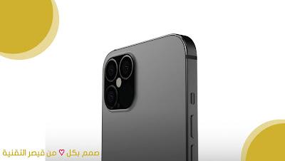 سعر ومواصفات هاتف iPhone 12