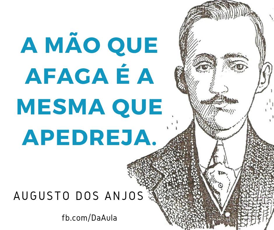 Augusto dos Anjos