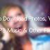 5 Best Download Manager Including MP3 Music Downloader