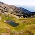 Κορυφή Σμόλικα ...2637 μ....Τα άγρια άλογα ...οι  καταρράκτες ..και η λίμνη [βίντεο]