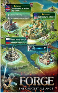 Clash of Kings Apk5