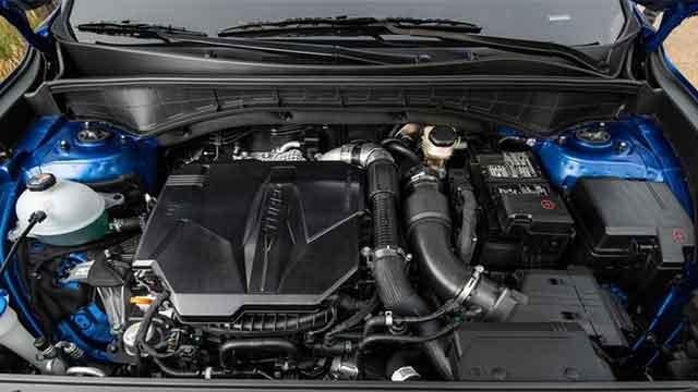 محركات كيا سورينتو 2021